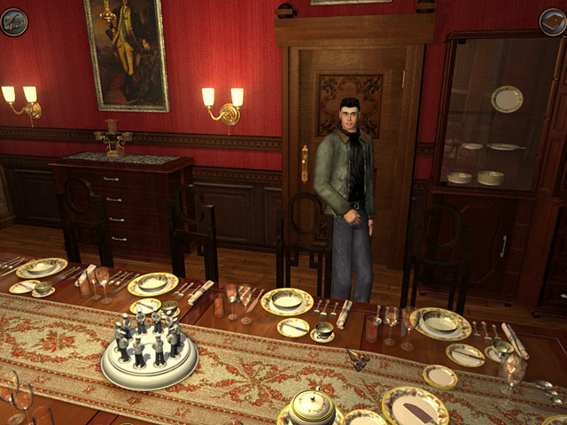 Agatha Christie: And Then There Were None Game screenshot 1
