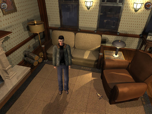 Agatha Christie: And Then There Were None Game screenshot 3