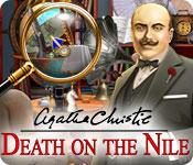 Agatha Christie: Death on the Nile Game
