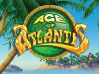 Age of Atlantis Game screenshot 1