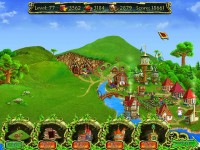 Age of Emerald Game screenshot 3