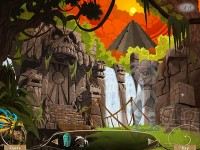 Age of Enigma: The Secret of the Sixth Ghost Game screenshot 1