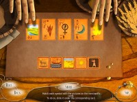 Age of Enigma: The Secret of the Sixth Ghost Game screenshot 2