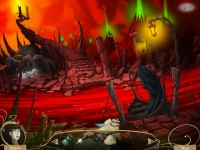 Age of Enigma: The Secret of the Sixth Ghost Game screenshot 3