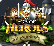Free Age of Heroes: The Beginning Game