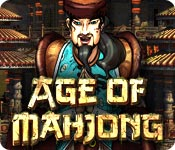 Free Age of Mahjong Game