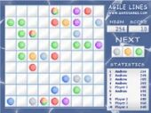 Free Agile Lines Game