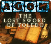 Free AGON: The Lost Sword of Toledo Game