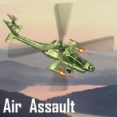 Free Air Assault Game