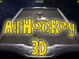 Free Air Hockey 3D Game