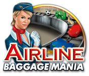 Free Airline Baggage Mania Game