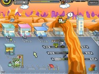 Airport Mania 2: Wild Trips Game screenshot 1