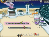 Airport Mania 2: Wild Trips Game screenshot 3