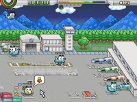 Airport Mania: First Flight Game screenshot 1