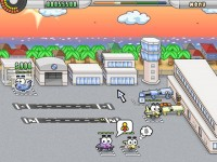 Airport Mania: First Flight Game screenshot 2