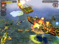 AirStrike 3D: Operation W.A.T. Game screenshot 1