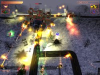 AirStrike 3D: Operation W.A.T. Game screenshot 2