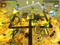 AirStrike 3D: Operation W.A.T. Game screenshot 3