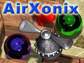 Free AirXoniX Games Downloads