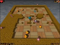 AirXoniX Game screenshot 1