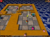 AirXoniX Game screenshot 3