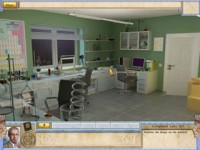 Alabama Smith in the Quest of Fate Game screenshot 1