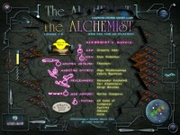 Alchemist Game screenshot 2