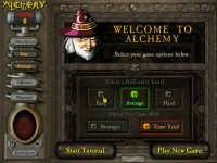 Alchemy Deluxe Game screenshot 2