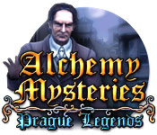 Free Alchemy Mysteries: Prague Legends Game