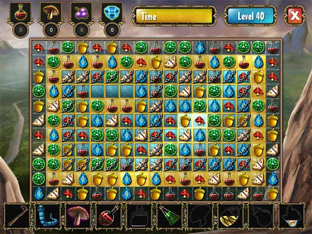 Alchemy Quest Game screenshot 3