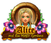 Free Alice and the Magic Gardens Game