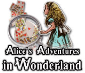 Free Alice's Adventures in Wonderland Game