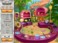 Alice's Tea Cup Madness Game screenshot 2