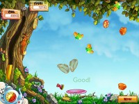 Alice's Teacup Madness Game screenshot 3