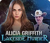 Free Alicia Griffith: Lakeside Murder Game