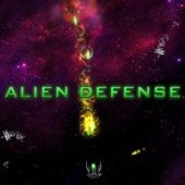 Free Alien Defense Game