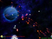 Alien Defense Game screenshot 2