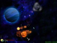 Alien Defense Game screenshot 3