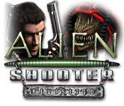 Free Alien Shooter: Revisited Game