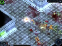 Alien Shooter: Revisited Game screenshot 1