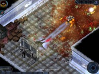 Alien Shooter: Revisited Game screenshot 2