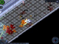 Alien Shooter: Revisited Game screenshot 3