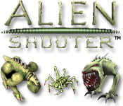Free Alien Shooter Game