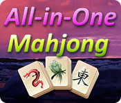 Free All-in-One Mahjong Game