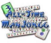 Free All-Time Mahjongg Game