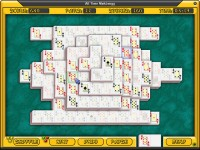 All-Time Mahjongg Game screenshot 2