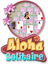 Free Aloha Solitaire Game