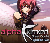 Free Alpha Kimori Episode Two Game