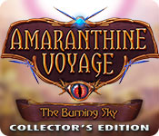 Free Amaranthine Voyage: The Burning Sky Collector's Edition Game