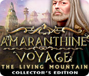 Free Amaranthine Voyage: The Living Mountain Collector's Edition Game